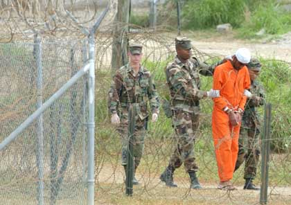 Obama Hints at New Plans for Guantanamo Bay
