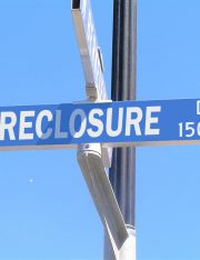 Foreclosure Scammers Finding it Hard to Scam