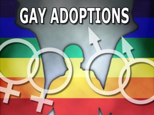 Single and Gay - Where Can you Adopt?