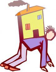 Average U.S. Homeowners Facing Foreclosure Owe $200,000, LegalMatch Data Shows