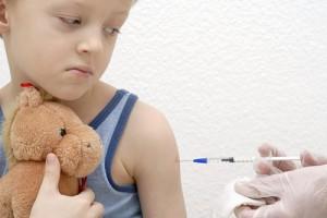 autism vaccine