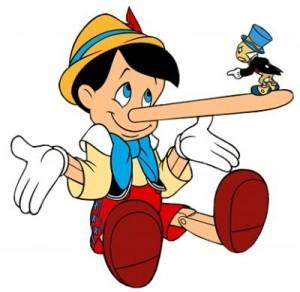 lying attorney