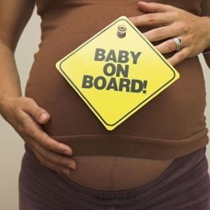 pregnant robber