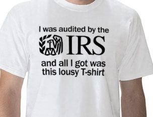 How To Fight The IRS And Actually Stand A Chance At Winning