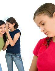 One Last Post about Bullying. Or, Let The Asinine Legislation Begin