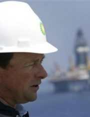 BP Can't Avoid Paying Up with Bankruptcy, Can It?