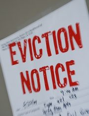The Scariest Way To Be Evicted