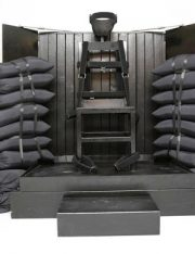 Utah Firing Squad Execution: An Outdated Ritual?
