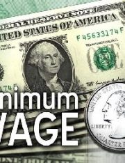 Is The Minimum Wage Unconstitutional?