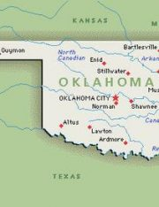 Oklahoma May Ban Sharia...Because it's Totally about to Take Over, or Something