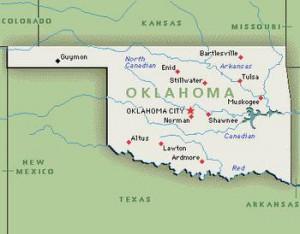 Oklahoma banning Sharia