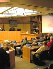 Reach Out and Cross-Examine Someone: Courts Increase Use of Video Hearings