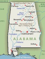 Alabama's New Immigration Law Toughest in U.S.
