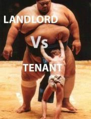 Renter's Woe: The Nightmare of Tenant Eviction Litigation Lists