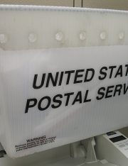 Broke USPS Needs Its Bins Back, Giving Amnesty From Felony Charge