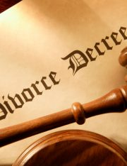 Can You Get the Benefits of Divorce Without Being Married?