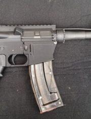 The Dangers of 3-D Printable Guns