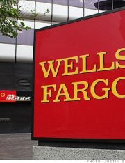 """Wells Fargo Forecloses On The Wrong House, Says They're """"Sorry"""""""