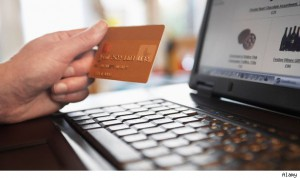 credit card buying online
