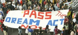pass the dream act now
