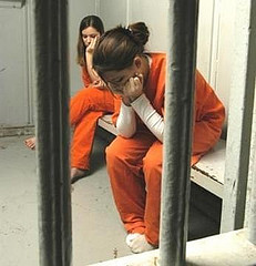 Forced Sterilization Female Inmates