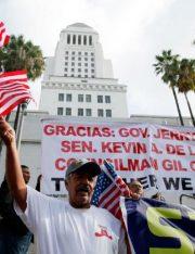 Pro-Immigration Bills in California