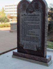 Satanists vs. the Oklahoma Legislature