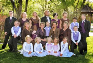 Sister Wives Polygamy Law