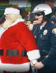 Top Holiday Crimes