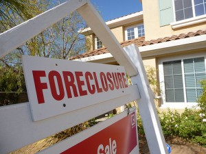 foreclosure lawsuit