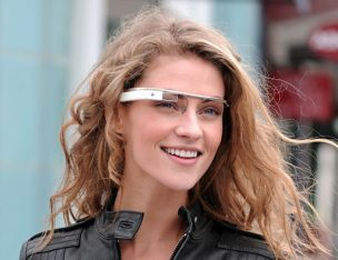 Google Glasses Legal Issues