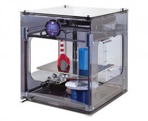 3-D printer legal issues