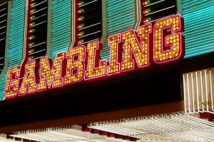 Gambling Drunk Sues Casino