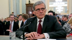Tom Wheeler FCC Net Neutrality