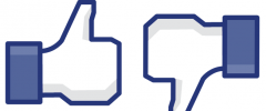 """Do Facebook """"Likes"""" Have Legal Implications?"""