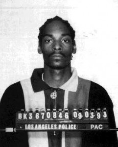 snoop dogg rap lyrics in court