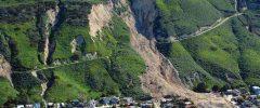 Successful Landslide Lawsuits