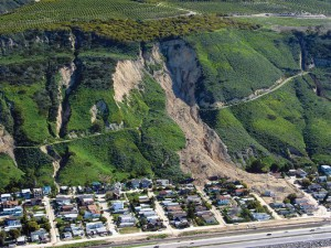 La Conchita landslide lawsuit