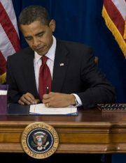 Obama Wants to Extend Family Leave to Same-Sex Couples