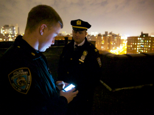 police need a warrant to search cell phones