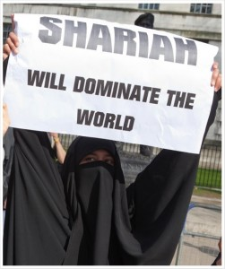 Sharia Islam Law In America