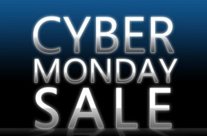 cyber monday internet shopping scams