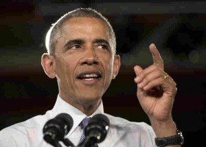 Obama Proposes Free Tuition