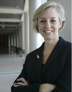 U.S. District Judge Kimberly Mueller