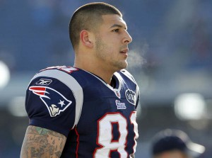 aaron hernandez nfl serial killer