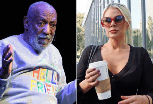 cosby goins rape accusation