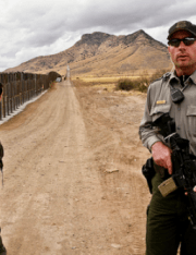 Human Rights Violations by the U.S. Border Patrol Must Stop