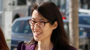Ellen Pao, Chief executive of Reddit