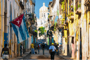 can you travel to cuba for vacation