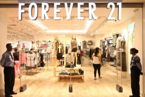 forever 21 sued by adobe